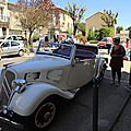 Photos JMP©Koufra 12 - Le Caylar - Traction Avant - 16062019 - 0021