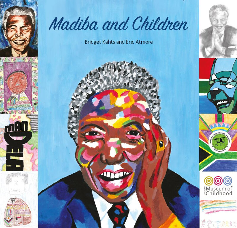 Madiba_and_children