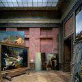 Robert polidori, the powerful beauty of the palace of versailles @ camera work