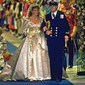 English royal weddings