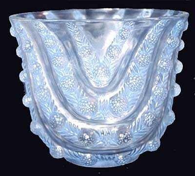 Vase - Vichy (2)