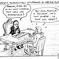 François hollande va recevoir les opposants au mariage homosexuel.