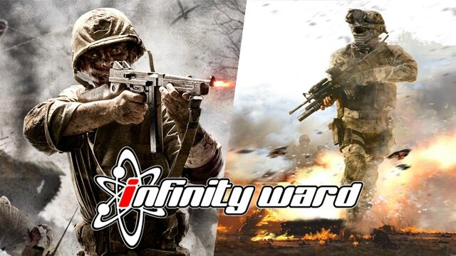 Call-Of-Duty-2016-Modern-Warfare-ou-Seconde-Guerre-Mondiale-Infinity-Ward-développe-le-prochain-COD