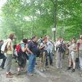 Fontainebleau le 17 juillet 2008