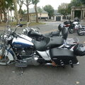 Jean Luc - Harley Davidson 1690 Road King Classic