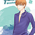 Fruits basket another tome 3 ❉❉❉ natsuki takaya