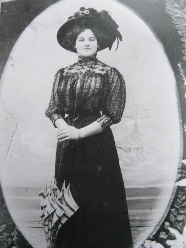 Henriette Bernard