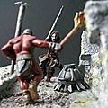 Aragorn Vs Berserker PICT7114