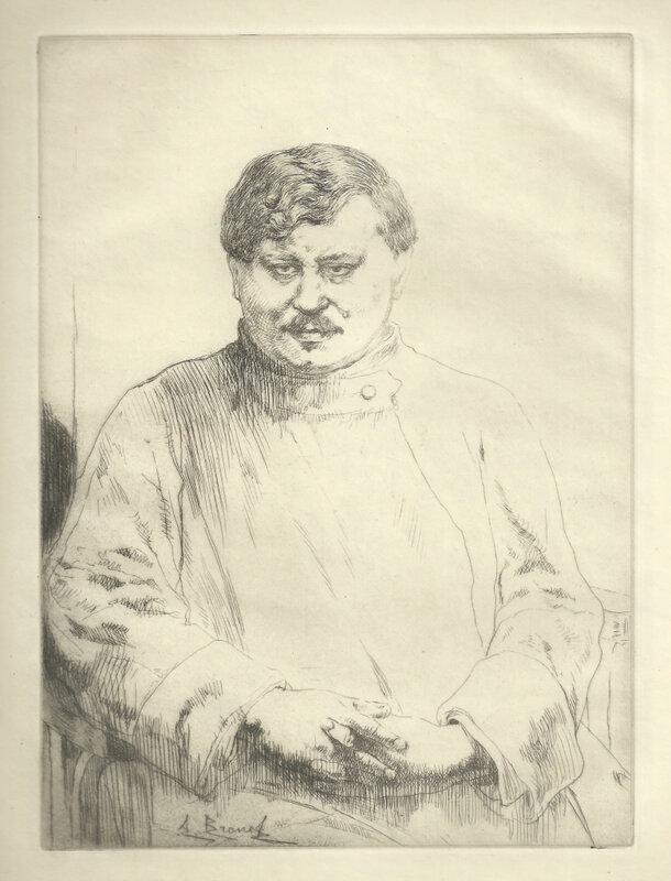 Gaston de Pawlowski