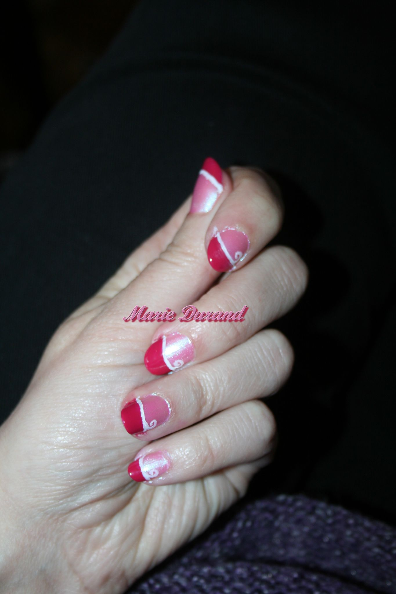 Vernis Candy Chic