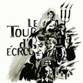Le Tour d'Ecrou / Henry James
