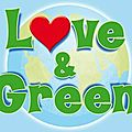 Test : love & green