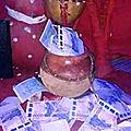 La calebasse magique d'argent, vrai marabout africain