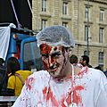 Zombie Walk Paris 2014 by Nico (9)