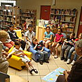 Atelier citoyens du monde Mai 2012. Timéo