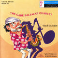 Gabe Baltazar Quartet - 1992 - Back In Action (Mode)