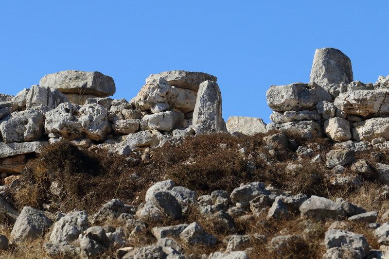 Torre d'en Galmés - Poblat talaiòtic