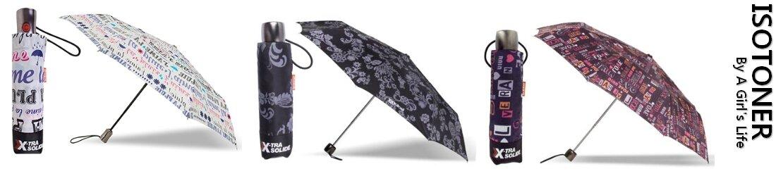isotoner parapluie 1