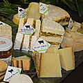 Beillevaire producteur fromager- crémier ( 44) from france