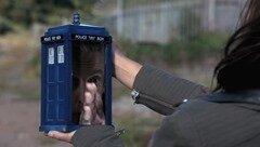 le TARDIS petit 2