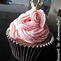 cupcake Nestlé