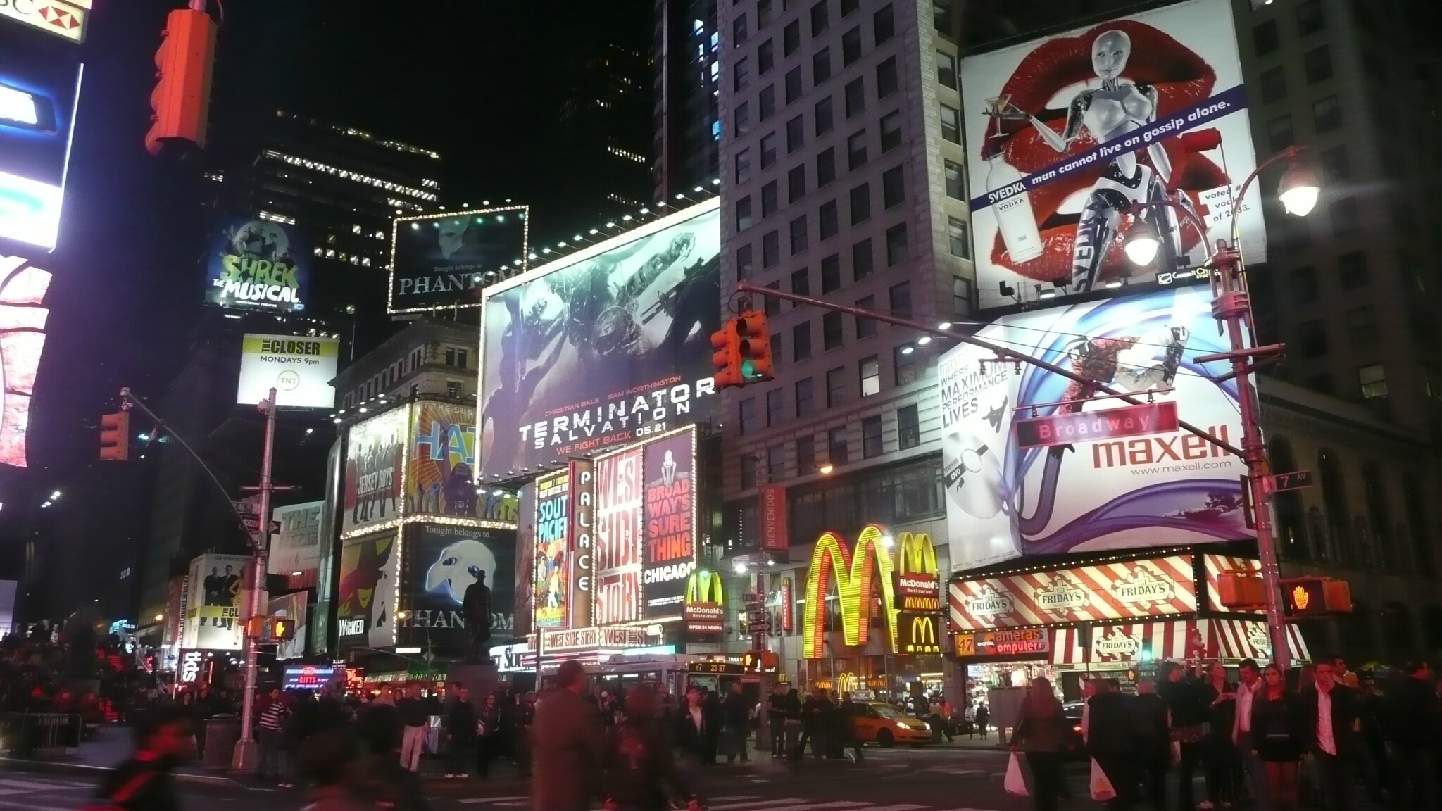 Time Square (32)