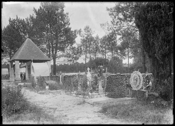 Photo-ancienne-cimetière