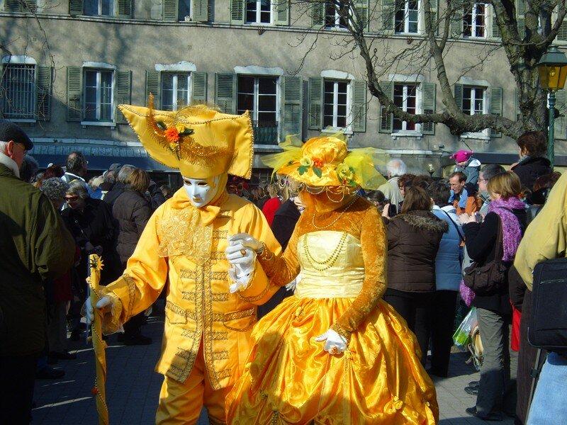 Carnaval Vénitien Annecy 2008 (39)
