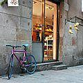 Barcelone - El Born, Vélo_6088