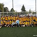 Tournoi international u13