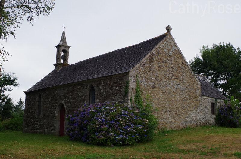 && Chapelle Saint-Yves St Sauveur (1)