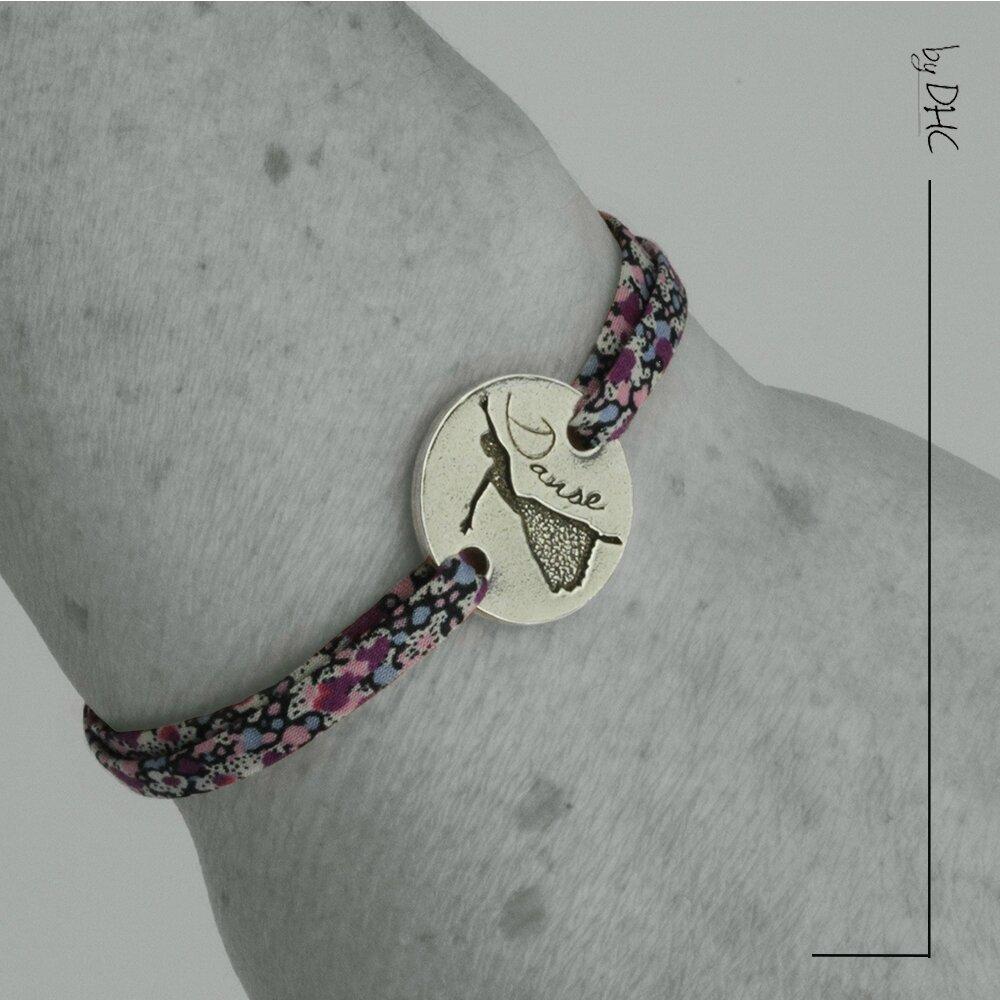 bracelet liberty danse