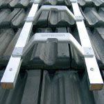 echelle toit roof1
