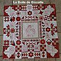 bOITE DE BISCOTTE