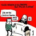 Tunisie, violée et accusée...