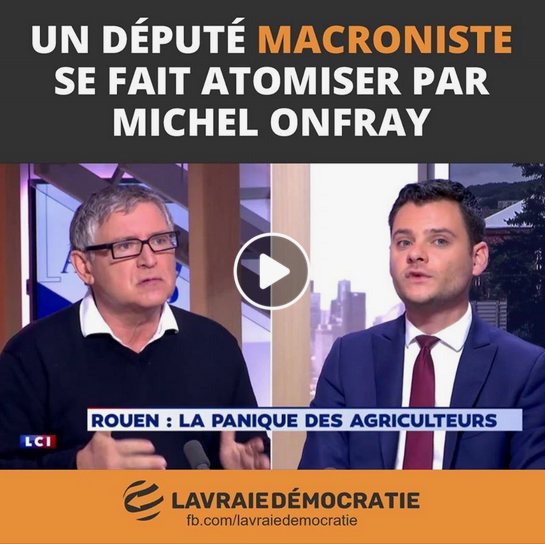 michelonfray