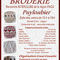 {puyloubier : rencontre interclubs et stage... }
