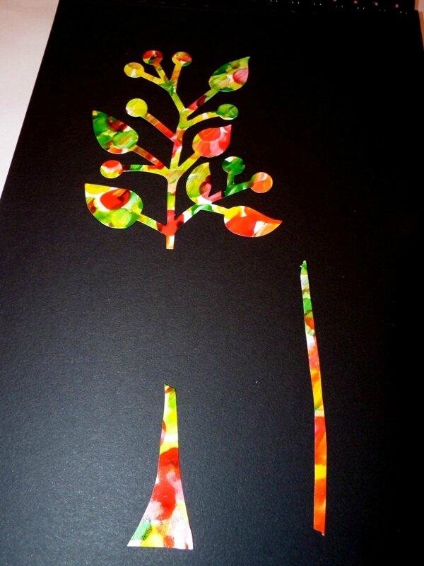 176_Arbres Automne_Trois petits arbres (45)