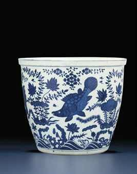 an_extremely_rare_ming_large_blue_and_white_carp_fishbowl_wanli_six-ch_d5448067_001h