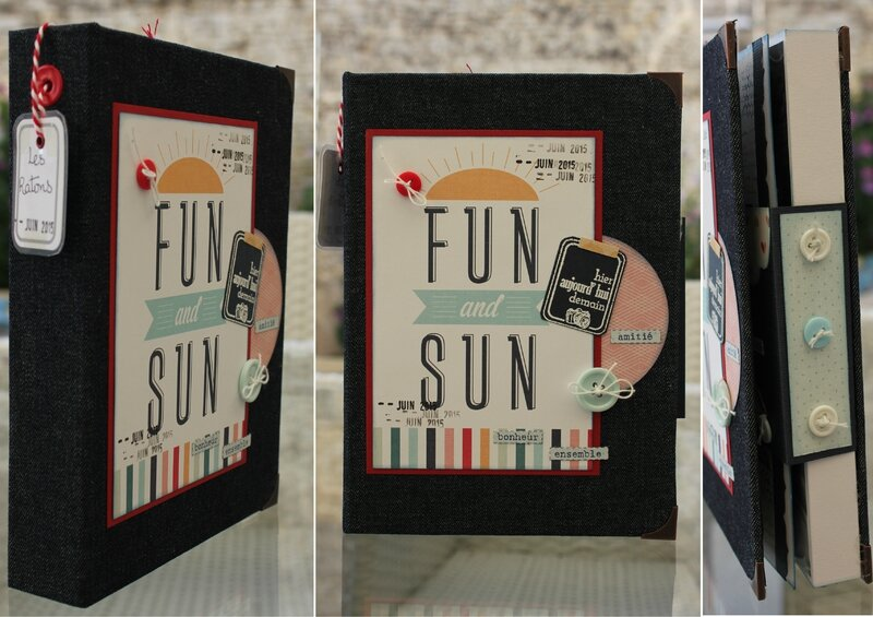 Fun & Sun 1