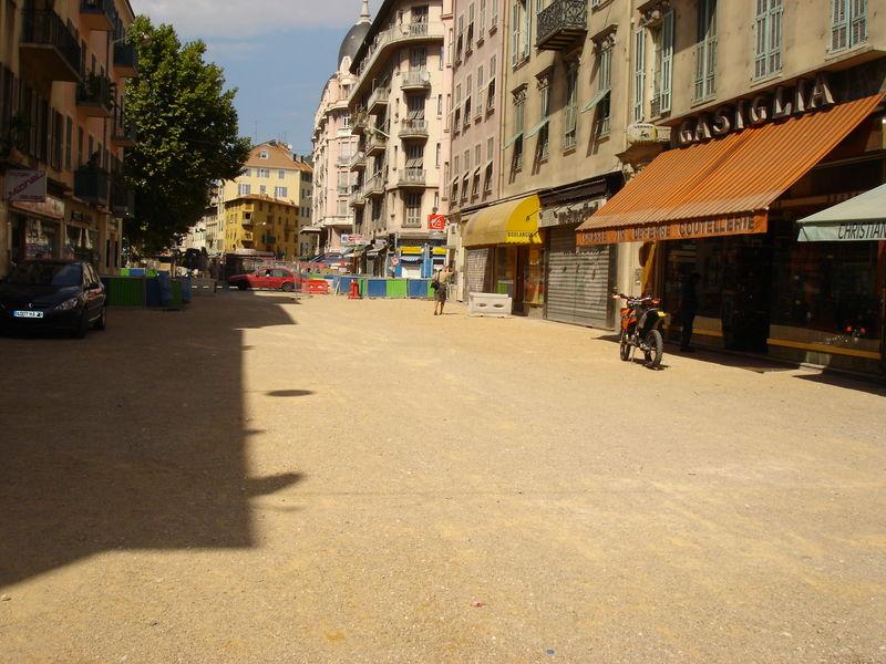 chantier u tramway de nice n° XXX 034