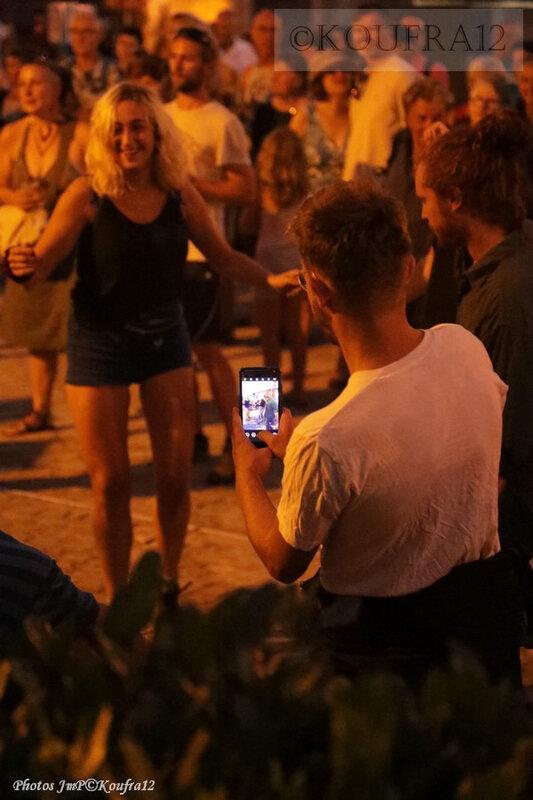 Photos JMP©Koufra 12 - Le Caylar - Festival - Concert - La Fanfart du Comptoir- 25072019 - 0167