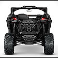can am brp maverick x3 3