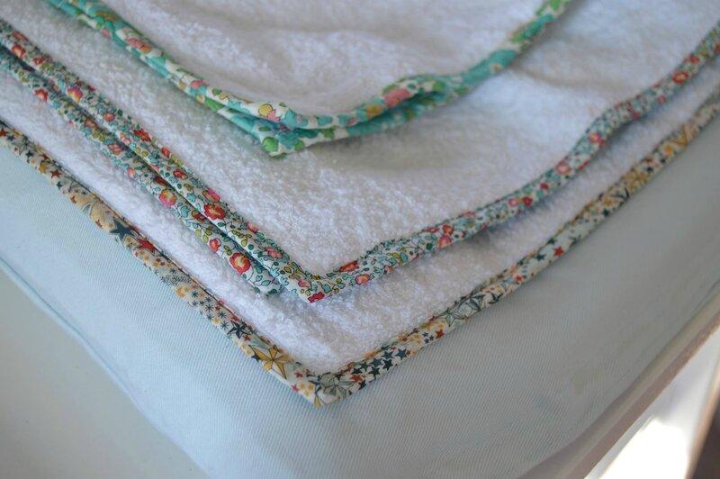 tapis à langer Dans La Bulle de MissLilou 7