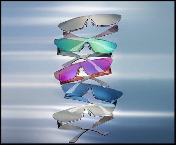 dior lunettes solaires rihanna 1