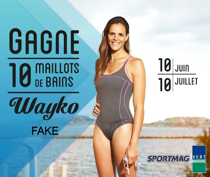 Laure Manaudou, sexy