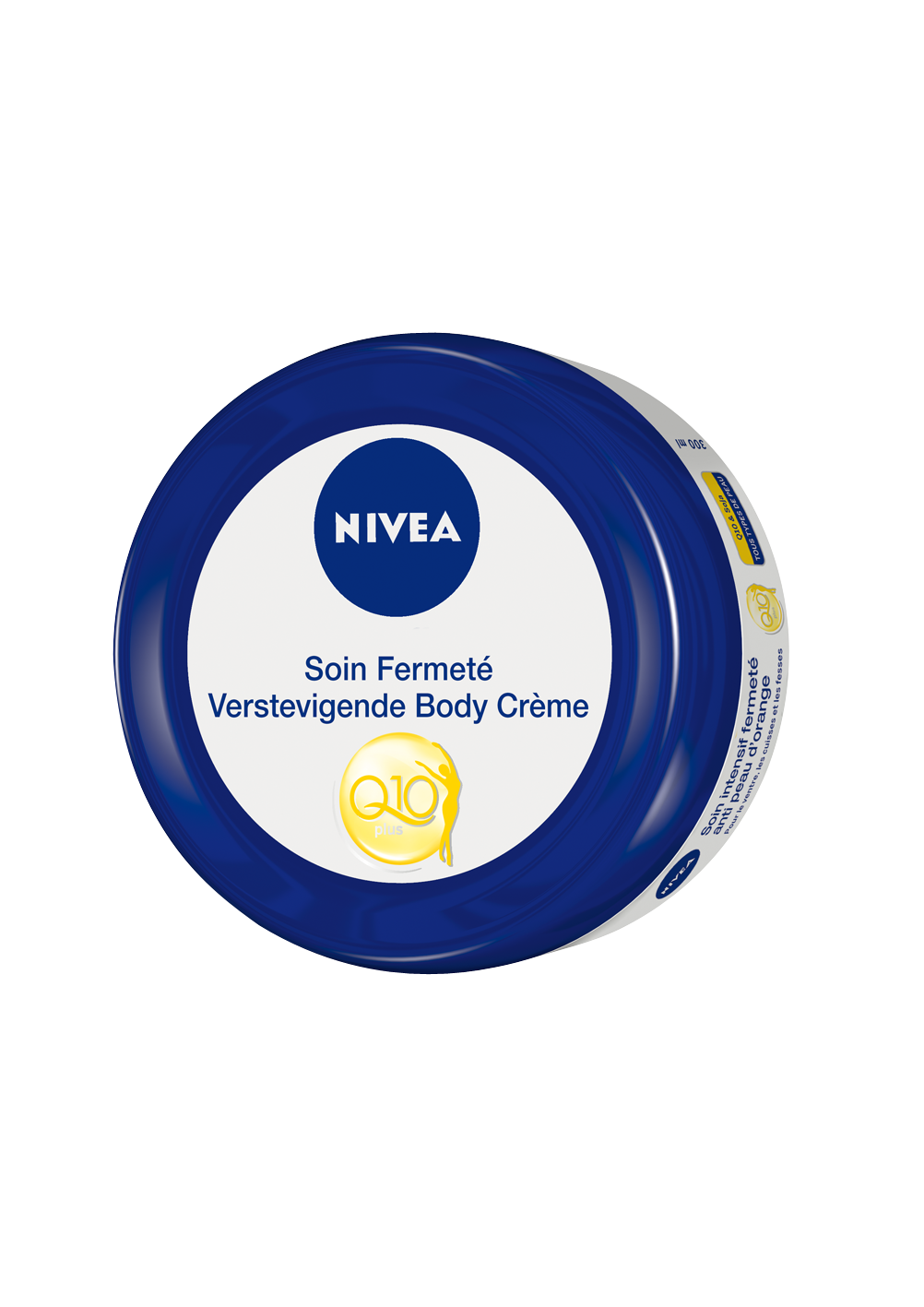 Nivea Body Q10 Cream