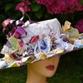 22. Chapeaux Collection Printemps/Eté 2009
