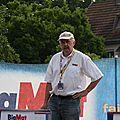 118 Mr Ligier organisateur Stand Big Mat pour accueil