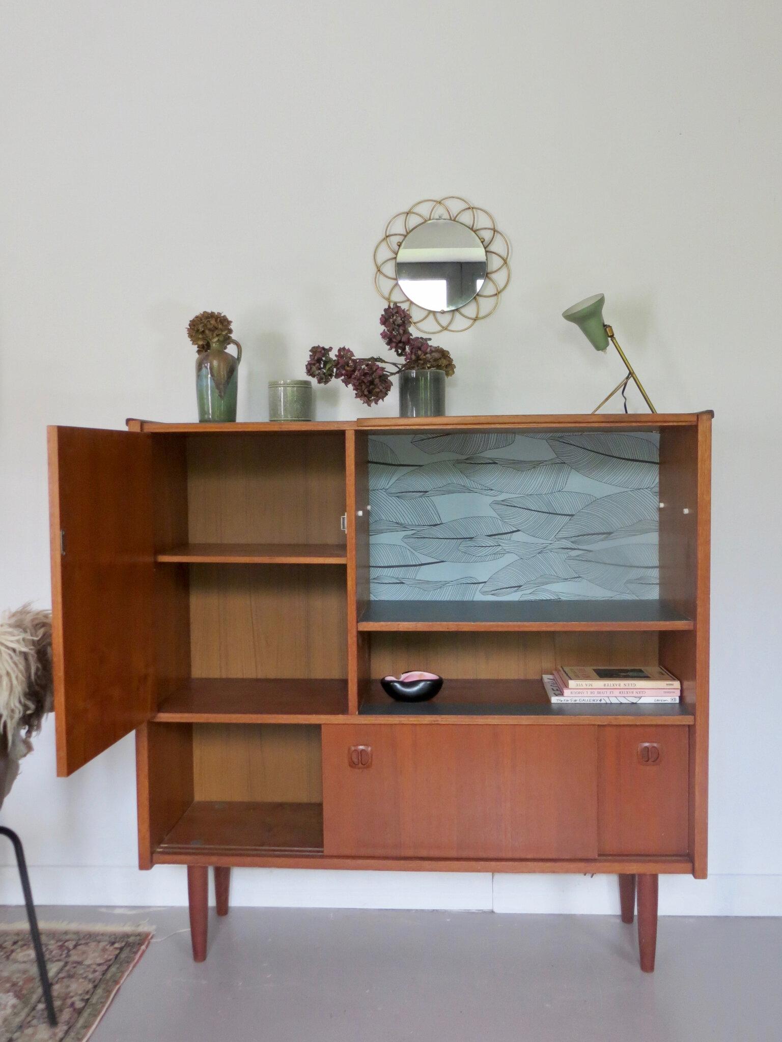 Meuble H Et H rangements - meubles vintage pataluna chinés, dénichés et